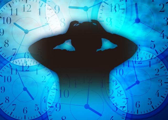 限られた作業時間しか取れなくても稼ぐ方法とは?