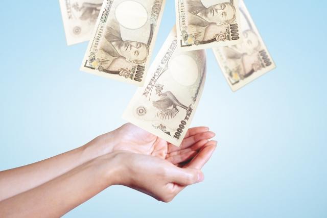 「お金を稼ぐ」には「お金を使う」のが一番の近道という事実!