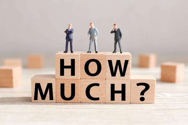 あなたはアフィリエイトでいくら稼ぎたいですか?