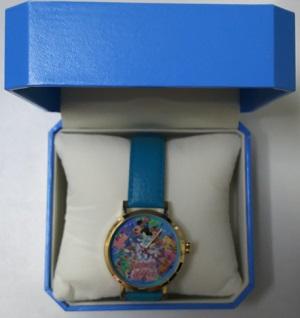 ディズニー35周年腕時計