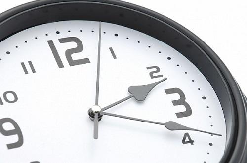 あなたはアフィリエイトの作業をする時間を確保できてますか?