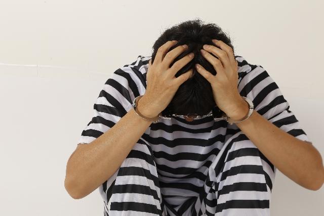 ナガーノは懲役14年で出所しました・・・