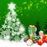 ナガーノからのクリスマスプレゼントです