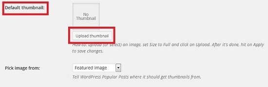 WordPress Popular Posts ワードプレスプラグイン